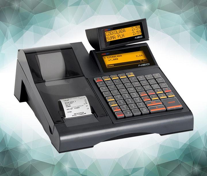 Interfejsy komunikacyjne w kasach fiskalnych